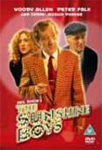 The Sunshine Boys (UK-import) (DVD)