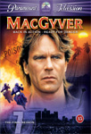MacGyver - Sesong 7 (DVD)