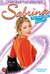 Sabrina The Teenage Witch - Sesong 4 (DVD)