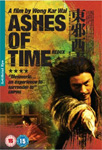 Ashes Of Time Redux (UK-import) (DVD)