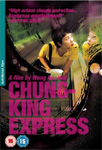 Chungking Express (UK-import) (DVD)