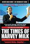 The Times Of Harvey Milk (UK-import) (DVD)