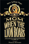 MGM: When The Lion Roars (DVD - SONE 1)