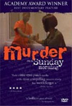 Murder On A Sunday Morning (DVD - SONE 1)