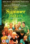 Summer Hours (UK-import) (DVD)