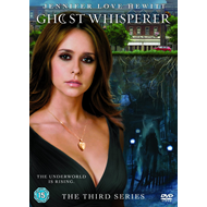 Ghost Whisperer - Sesong 3 (DVD - SONE 1)