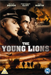 The Young Lions (UK-import) (DVD)