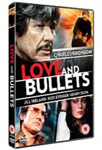 Love And Bullets (UK-import) (DVD)