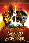 The Sword And The Sorcerer (DVD)