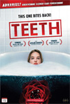 Teeth (UK-import) (DVD)