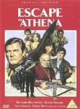 Escape To Athena (UK-import) (DVD)
