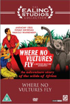 Where No Vultures Fly (UK-import) (DVD)