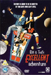 Bill And Ted's Excellent Adventure (UK-import) (DVD)