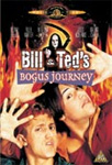Bill And Ted's Bogus Journey (UK-import) (DVD)