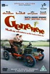 Genevieve - Special Edition (UK-import) (DVD)