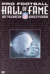 Pro Football Hall of Fame: 85 Years of Greatness (DVD - SONE 1)