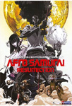 Produktbilde for Afro Samurai: Resurrection (DVD - SONE 1)