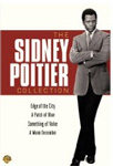 The Sidney Portier Collection (DVD - SONE 1)