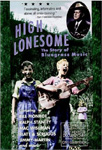 High Lonesome: The Story Of Bluegrass Music (DVD - SONE 1)