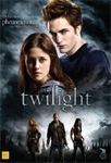 The Twilight Saga - Evighetens Kyss (DVD)