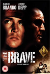 The Brave (UK-import) (DVD)