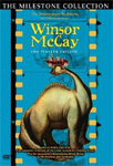 Winsor McCay - The Master Edition (DVD - SONE 1)