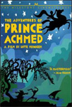 The Adventures Of Prince Achmed (DVD - SONE 1)