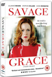 Savage Grace (UK-import) (DVD)