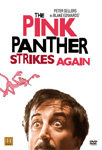 The Pink Panther Strikes Again (DVD)