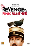 The Revenge Of The Pink Panther (DVD)