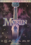 Merlin - Special Edition (DVD - SONE 1)