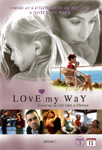 Love My Way - Sesong 1 (DVD)