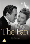 The Fan (UK-import) (DVD)