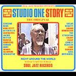 Studio One Story (m/CD) (DVD)