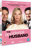 The Accidental Husband (UK-import) (DVD)