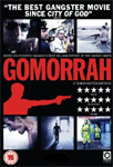 Gomorrah (UK-import) (DVD)
