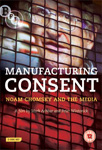 Manufacturing Consent - Noam Chomsky And The Media (UK-import) (DVD)