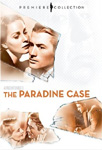 The Paradine Case (DVD - SONE 1)