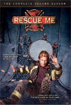 Rescue Me - Sesong 2 (UK-import) (DVD)