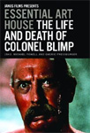 The Life And Death Of Colonel Blimp (DVD - SONE 1)