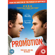 The Promotion (UK-import) (DVD)