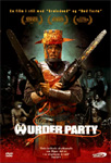 Murder Party (DVD)