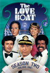 The Love Boat - Sesong 2 Del 1 (DVD)