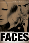 Faces - Criterion Collection (DVD - SONE 1)