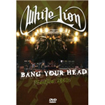 White Lion - Bang Your Head (DVD)