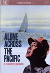 Alone Across The Pacific (UK-import) (DVD)