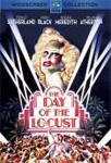 Day Of The Locust (UK-import) (DVD)