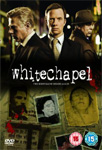 Whitechapel - Sesong 1 (UK-import) (DVD)