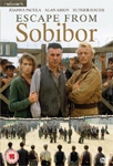 Escape From Sobibor (DVD)