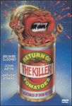The Return Of The Killer Tomatoes (DVD)